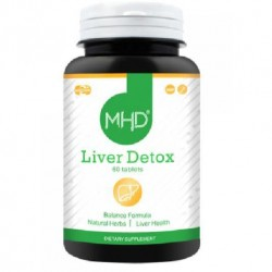 MHD Liver Detox export to China Only