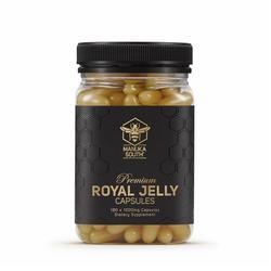 Manuka South Royal Jelly 1000mg 180 capsules Extra Strenght(10-HDA 1.1%)
