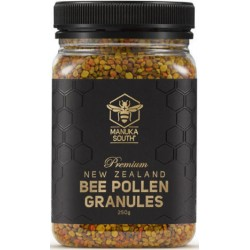 Manuka South Bee Pollen Granules 250g