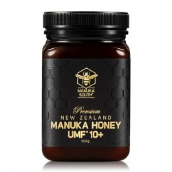 Manuka South Honey UMF 10+ 500g
