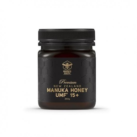 Manuka South Honey UMF 15+ 1k