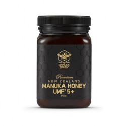 Manuka South UMF 5+ Manuka Honey 500g