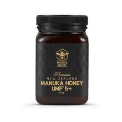 Manuka South UMF 5+ Manuka Honey 500g