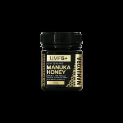 Manukora Manuka Honey UMF 5+ 250g