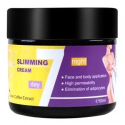 Maxcural slimming cream 60ml