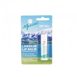 Merino Lanolin Lips Balm 5g SPF30