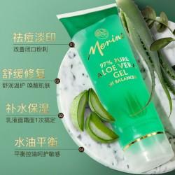 Merino 97% Pure Aloe Vera Gel 250 ML