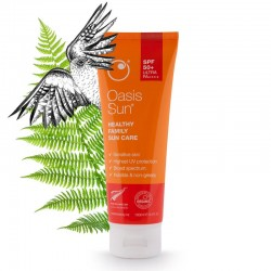 Oasis Beauty Sun Care SPF50+ 100ml