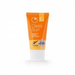 Oasis Sensitive skin Family Sunscreen SPF30+  50ml