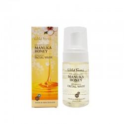 Parrs Manuka Honey Facial Wash 100ml