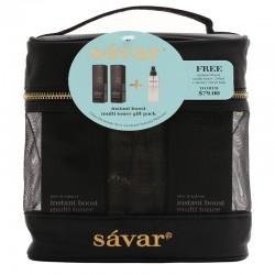 Savar Instant Boost Multi Toner Gift Pack * Buy 2 Free 1