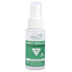 Skin Technology Picaridin Repellent 50ml Pump&Spray