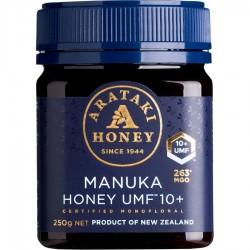 Arataki Manuka Honey Umf 10+ 250g