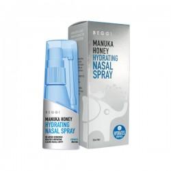 Beggi Manuka Honey Hydrating NASAL SPRAY 30ml