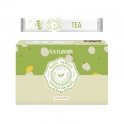 Bio-E Magic Powder Tea Flavour 28s 魔法轻食粉 28包(绿茶味)