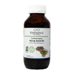 Biobalance Hemp Seed Oil 200 capsules NZ grow plant-based omega3&6