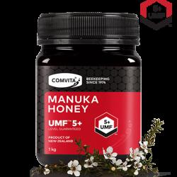 Comvita Manuka Honey UMF5+  1kg