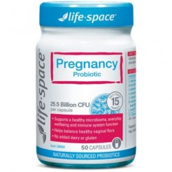 Life Space for Pregnancy