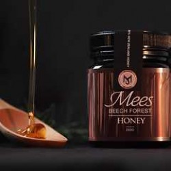 Mees Beech Forest Honey 500ml