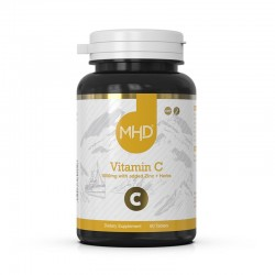 MHD Vitamin C Export To China Only