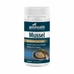 Good Health Mussel 150c