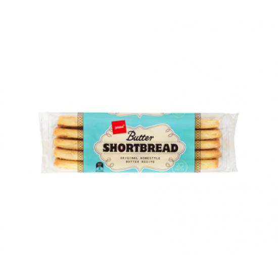 Pams Shortbread