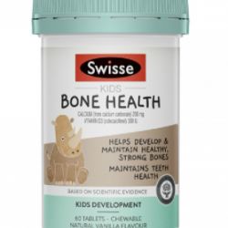 Swisse Kids Bone Health 60t