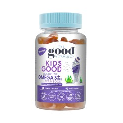 The Good Vitamin Co Kids Good Omega3+ 90 Soft-Chews