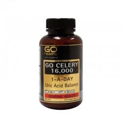 Go Healthy GO Celery 16000  120c