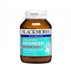 Blackmores Lutein-Vision Advanced 60 Capsules