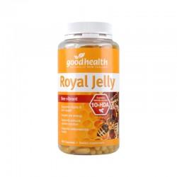 Good Health Royal Jelly 10-HDA 365c