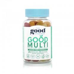 The Good Vitamin CO Good Mega Multi E/W Soft Chews 90 - Luscious Orange