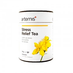 Artemis Stress Relief Tea 30g