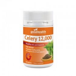 Good Health Celery 12,000mg 60s