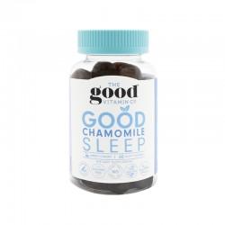 The Good Vitamin CO Good Chamomile Sleep Soft Chews 60 - Sweet Cherry