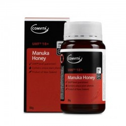 Comvita Manuka Honey UMF18+ 250g