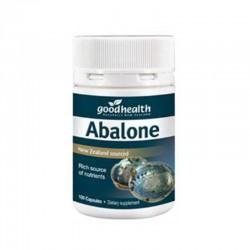 Good Health Abalone 100 capsules