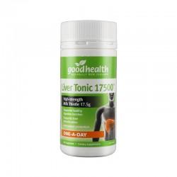 Good Health Liver Tonic 17500 60 capsules