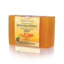 Parrs Manuka Honey Soap 135g