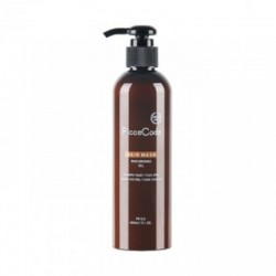 FicceCode Hair Mask with Organic Macadamia Oil 260ml