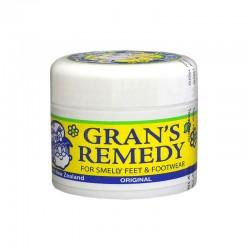 Gran's Remedy Original Powder 50g 【yellow】