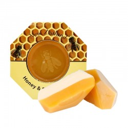 Parrs [WildFerns] Honey and Propolis Soap 140g