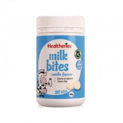 Healtheries Milk Bites Vanilla 50