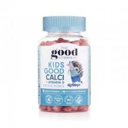 The Good Vitamin Co Kids Good Calci+ 90 Soft-Chews