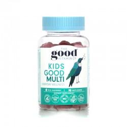 The Good Vitamin Co Kids Good Multi 90 Soft-Chews