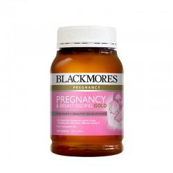 Blackmores Pregnancy & Breast-Feeding GOLD 180 Capsules