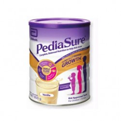 Pediasure Vanilla Powder 850g