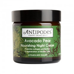 Antipodes Avocado Pear Night Cream 60ml