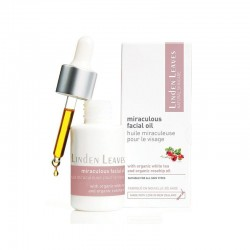 Linden Leaves Miraculous Facial Oil 25ml