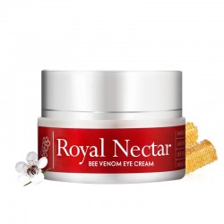 Royal Nectar Bee Venom Eye Cream – 15ML